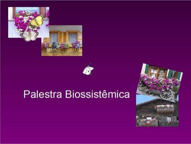 Biossistemica