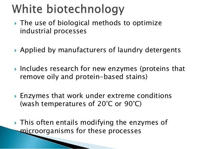 Biotech Amp Medicine Ppt