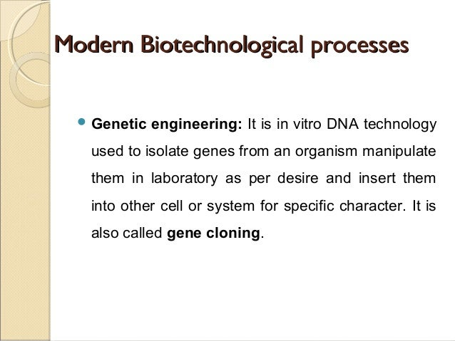 biotechnology and its applications Biotechnology and its applications class 12 notes pdf download biotechnology is making genetically modified organisms-microbes, plants, animals for.