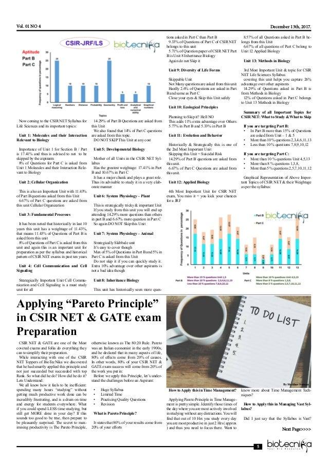 Biotecnika Times Newspaper 13 Dec 2017