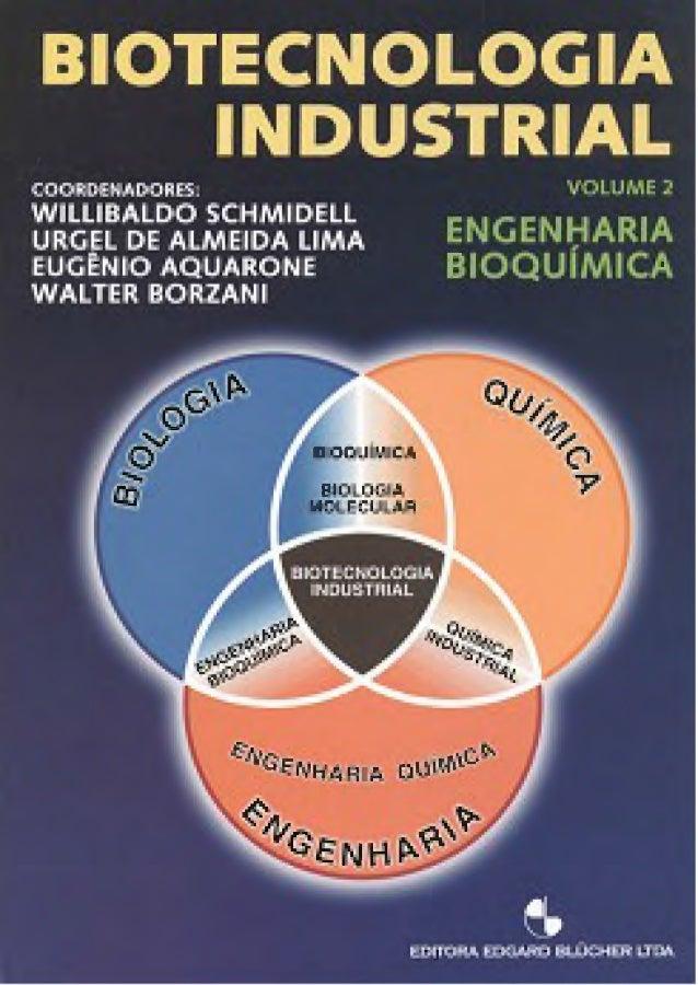 Coordenadores: WILLIBALDO SCHMIDELL URGEL DE ALMEIDA LIMA EUGÊNIO AQUARONE WALTER BORZANI BIOTECNOLOGIA INDUSTRIAL. VOLUME...