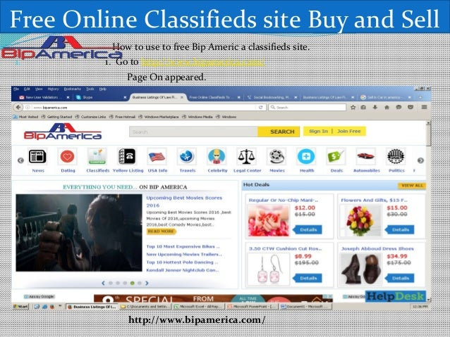 free online dating classifieds