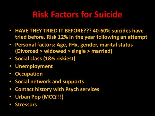 Comorbid Anxiety as a Suicide Risk Factor Among Depressed Veterans