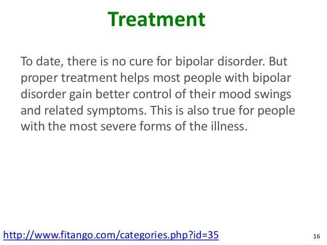 Dating someone who has bipolar disorder