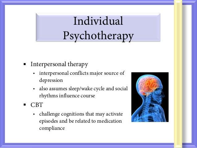 Bipolar Disorder Jacqueline Corcoran 2014