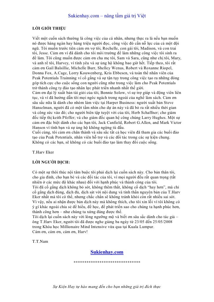 Sukienhay.com – nâng tầm giá trị ViệtLỜI GIỚI THIỆUViết một cuốn sách thường là công việc của cá nhân, nhưng thực ra là nế...