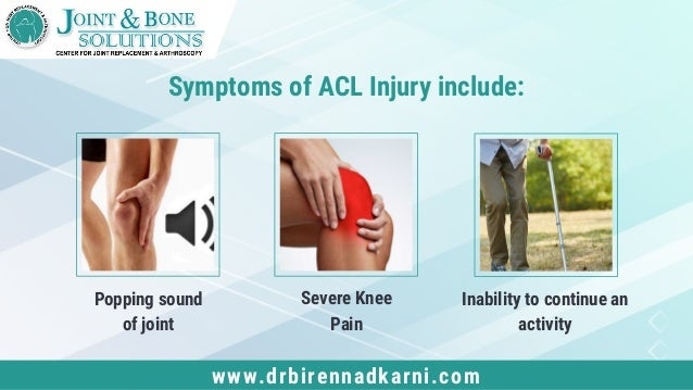 ACL Reconstruction Delhi | Best Orthopaedic Doctor India