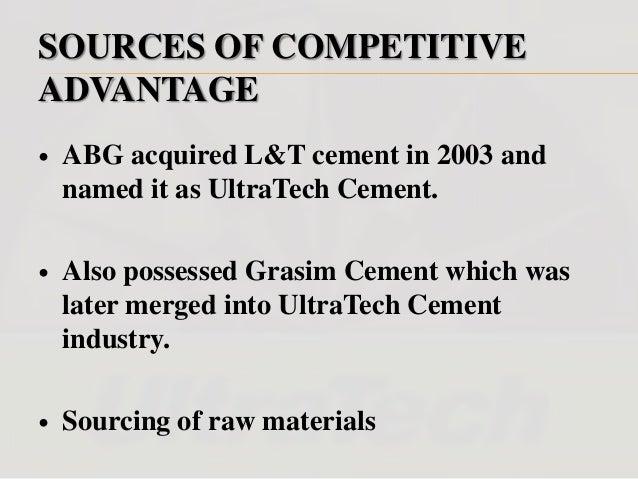 Ultratech Cement Market : Birla cement