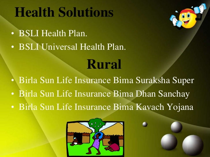 birla sun life insurance Birla sun life insurance 128 likes 29 were here be more by becoming a birla sun life insurance ad visor today freedom to work as per your.