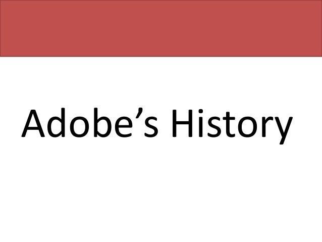 Adobe Business Model PowerPoint Slide 2