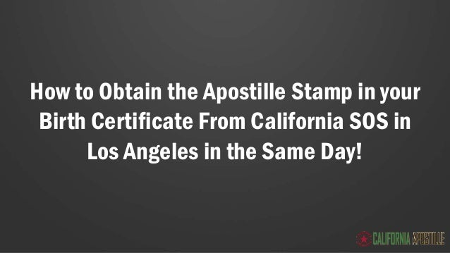 how to get your marriage certificate california