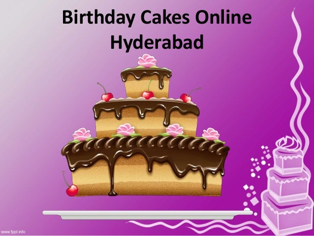 Birthday Cakes Home Delivery In Hyderabad 4 Online