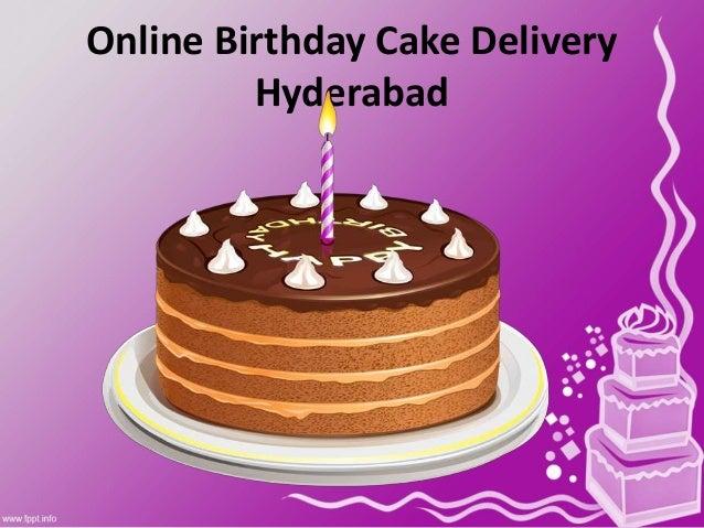 Birthday Cakes Online Hyderabad 5