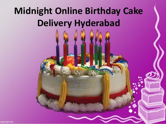 Online Birthday Cake Midnight Delivery In Hyderabad 7