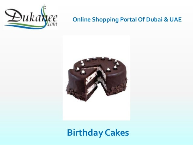 Buy Birthday GiftsCakes Online At Dukanee