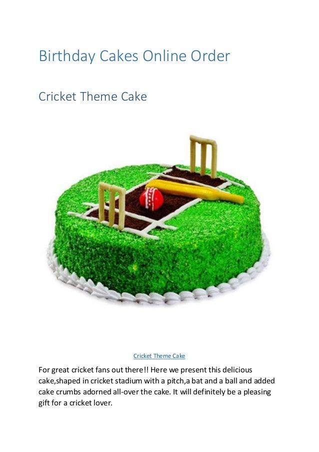 Order Birthday Cake Online.Birthday Cakes Online Order