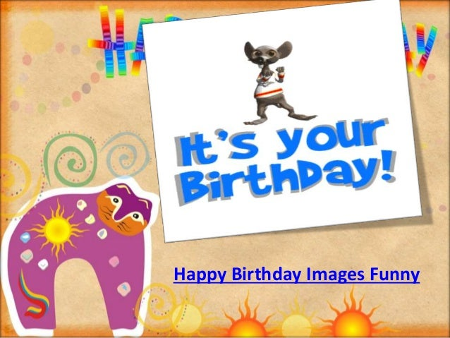 Free Ecards Birthday Funny 2