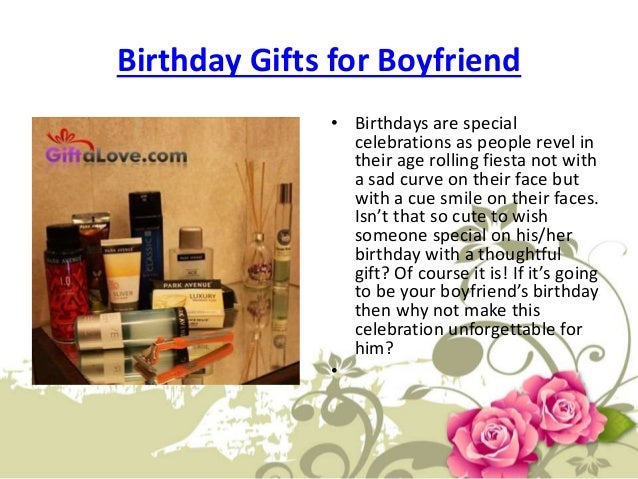 Send Birthday Gifts Online At Reasonable Price