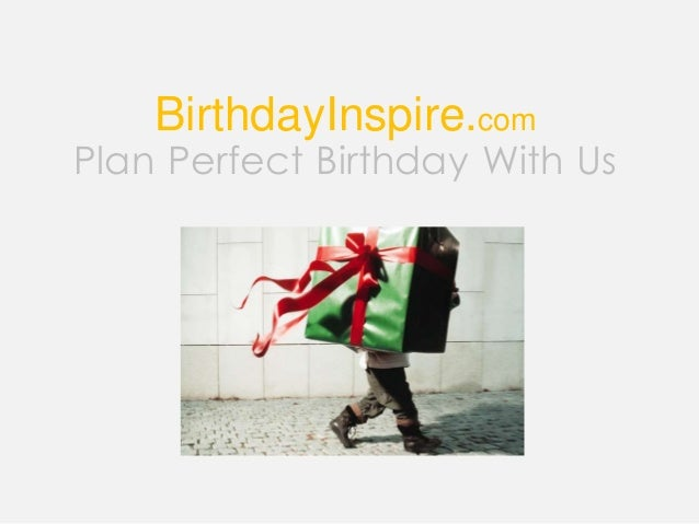 BirthdayInspire Plan Perfect Birthday With Us Gifts For Girlfriend