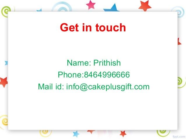Order Birthday Cakes 8 Send Gifts To Hyderabad 9