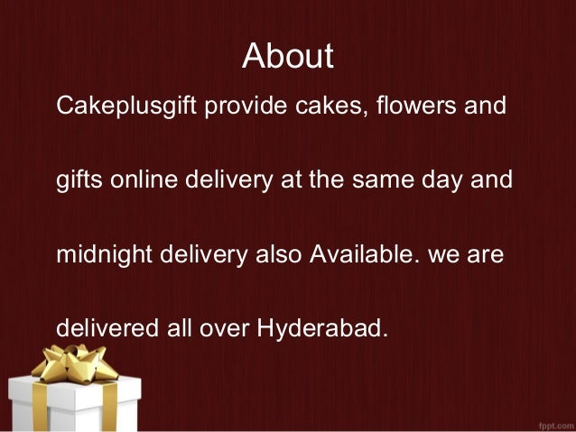 Online Gift Shop In Hyderabad Cakeplusgift 2