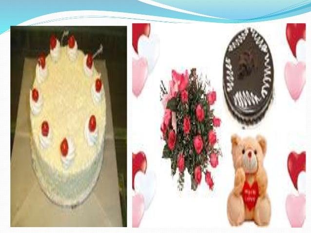 Birthday Gifts To Pakistan