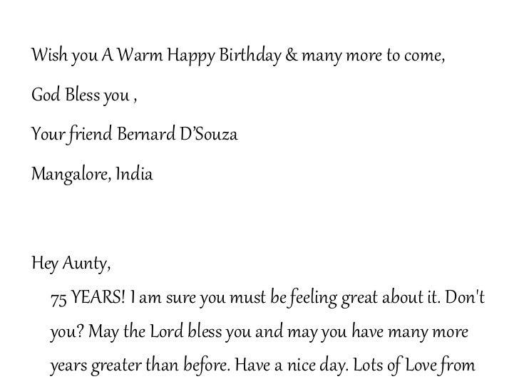 7 wish you a warm happy birthday many more
