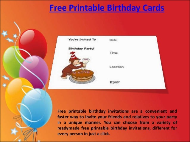 Celebrate with funny birthday ecards for men women free printable birthday cards bookmarktalkfo Image collections