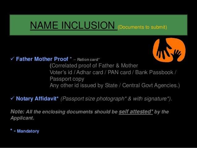 Birth death corporation of chennai mandatory 3 yelopaper Images