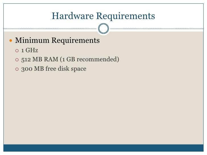 Installating and Configuring Java, MySQL and BIRT. Slide 2