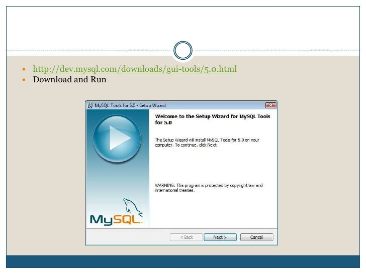 http://dev.mysql.com/downloads/gui-tools/5.0.html<br />Download and Run<br />