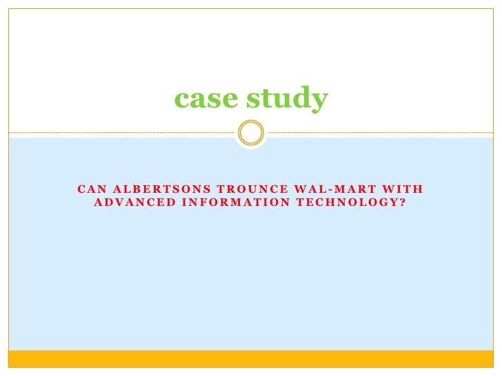 can albertsons trounce wal mart Albertsons inc allows you to create your shopping list and print out coupons that you can use to save money on your in-store purchases you can use the online ad to compare prices and coupons ahead of your trip to ensure the most savings.