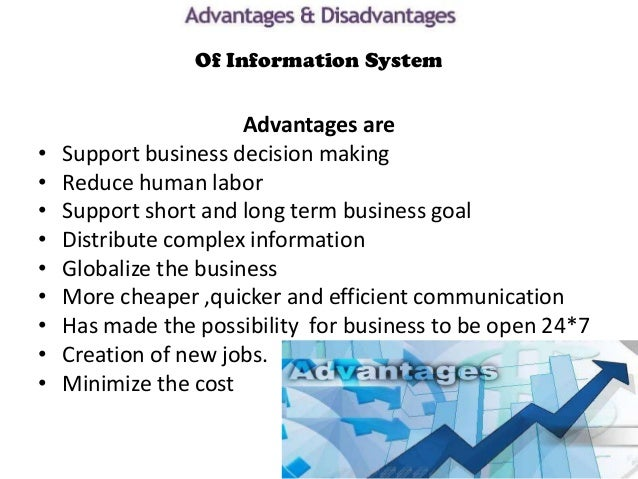 Business with Information Technology