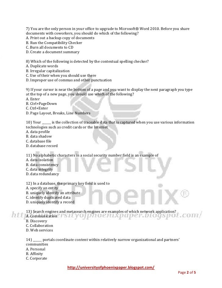 bis 220 final exam university of phoenix final exams study guide 1 rh slideshare net Final Exam Study Guide Template Make a Study Guide Chapter 10 Sheet
