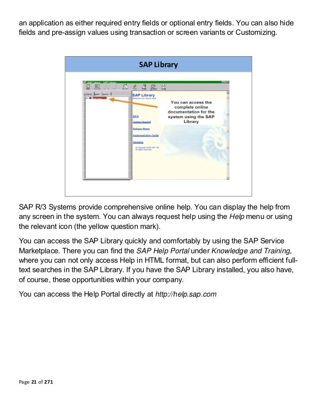 How should I start learning about SAP? - Stack Overflow
