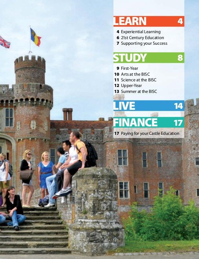Bader International Study Centre at Herstmonceux Castle ...