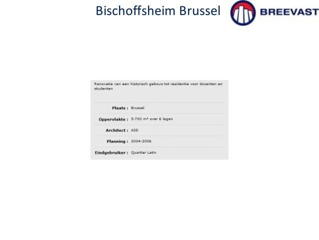 Bischoffsheim Brussel