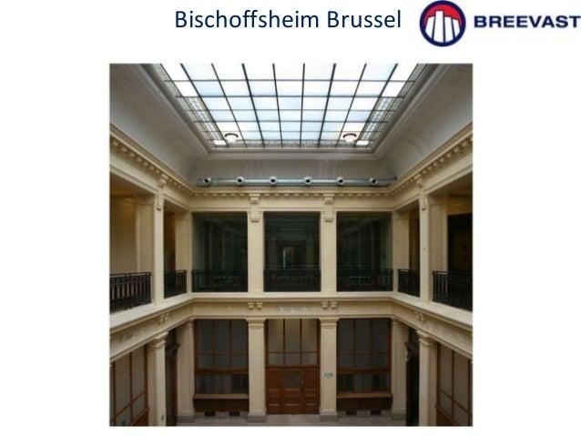 Breevast - Bischoffsheim Brussel Slide 3