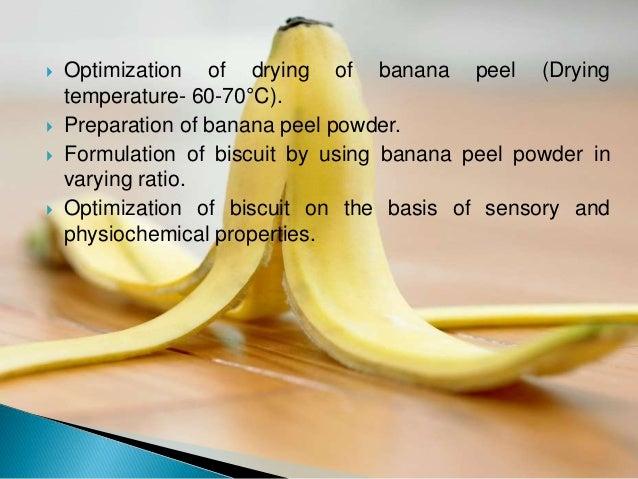 banana peel for wrinkles