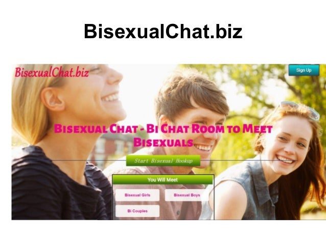 Free bisexual females chat — photo 7