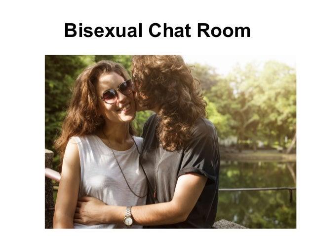 Bi sexual chat rooms