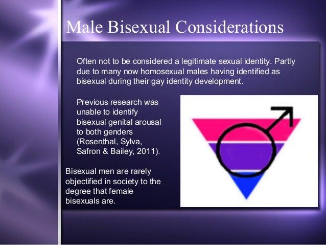 Sexual arousal bisexual