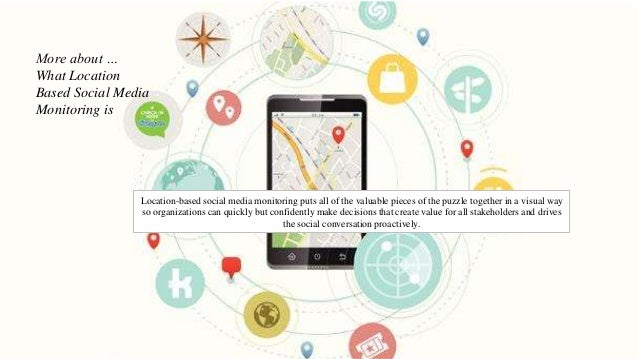 More about … What Location Based Social Media Monitoring is Location-based social media monitoring puts all of the valuabl...