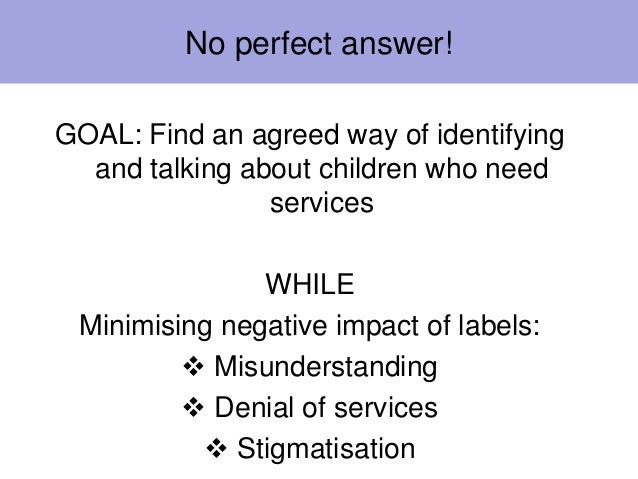 Labels For Unexplained Language >> What Is Developmental Language Disorder