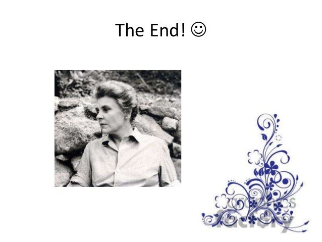 fish elizabeth bishop 1 This priceless pearl of wisdom can be applied to the poetry of elizabeth bishop but it equally ('the fish') bishop often ('you are an elizabeth.