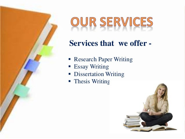 Professional custom essay writing