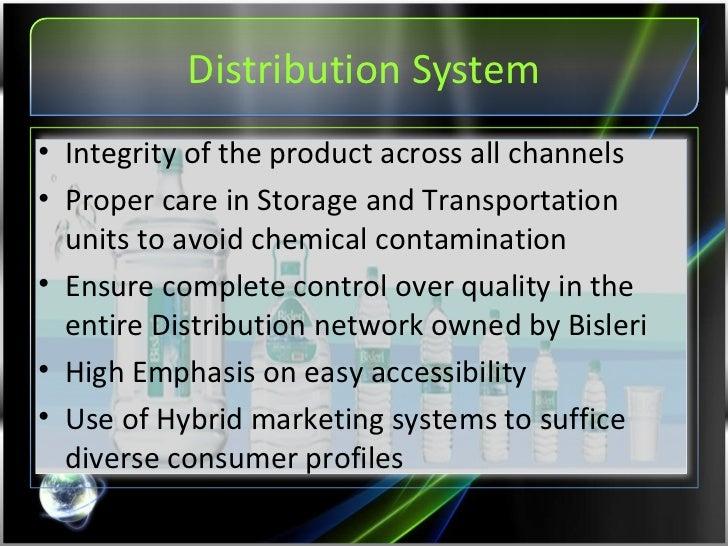 distribution bisleri Identification of distribution gap and corrective measures for bisleri in bhubaneswar by: sunil ranjan mohapatra 13dm030 imis bhubaneswar introduction.