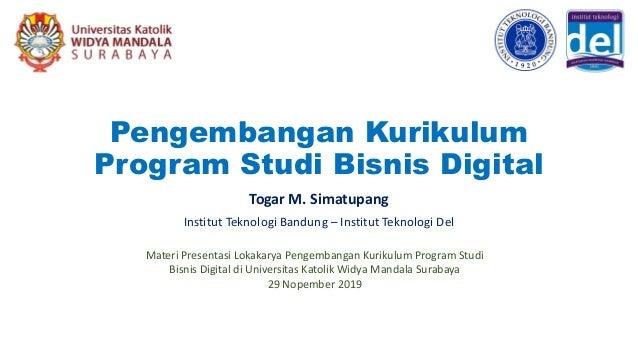 Business Digital Bisnis Digital Education