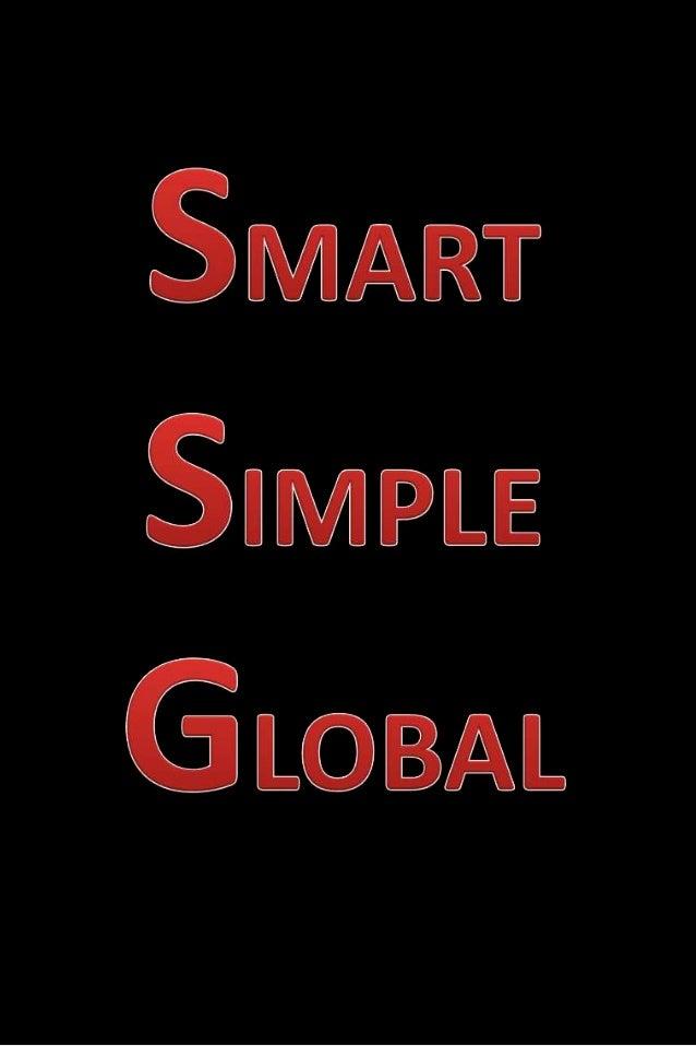 Smart Simple Global