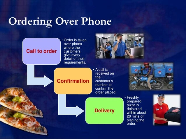 information system in dominos pizza Starting in 1960, domino's pizza, inc dominos has tried to increase their products by offering better ingredients that make up their pizzas as well.
